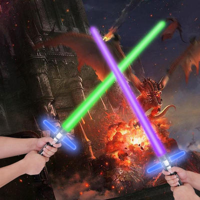 cyber blade betaweld flashing laser sword toy
