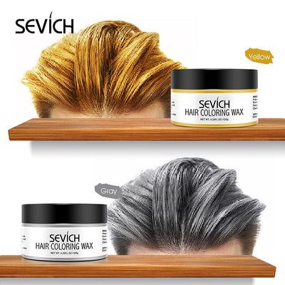 color hair paint wax permanent hair color cream holding hairstyle