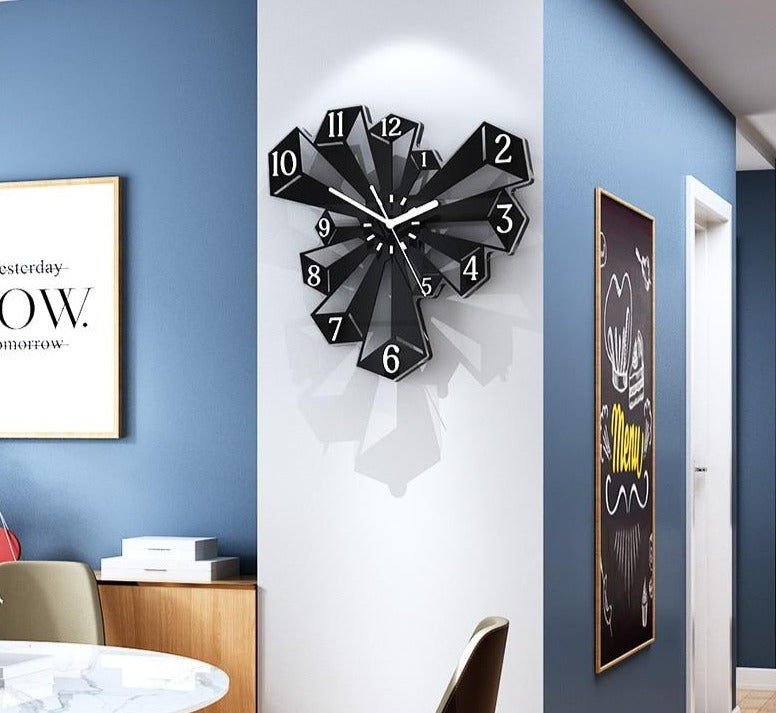 modern fashion Wall Clocks