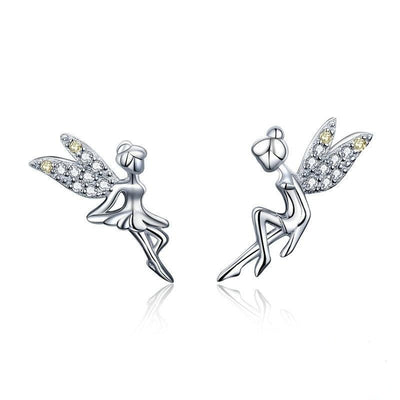 Tinkerbell earrings for women luxury
