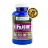 Maximum Hip & Joint - Beef Flavored Glucosamine Supplement for all Dog Sizes