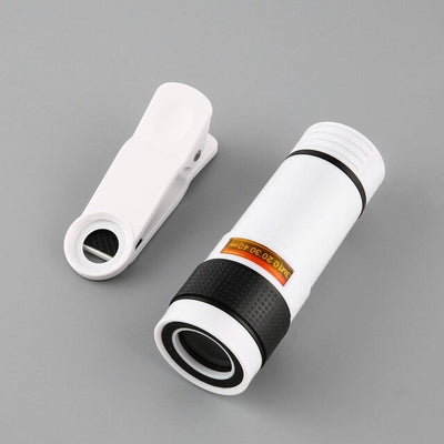 Mini High Magnification Monocular Telescope
