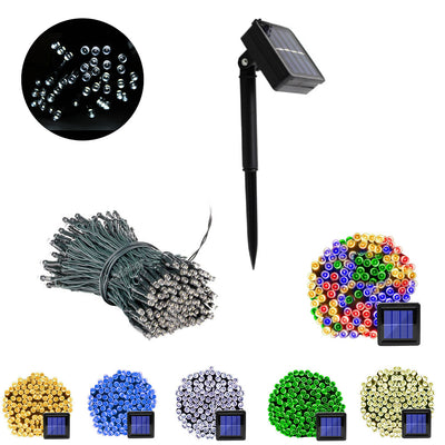 Waterproof Outdoor String Light for Garden Decoration