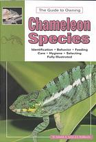 Chameleons, Vol. II: Care and Breeding by W. Schmidt