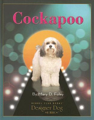Cockapoo by Mary D. Foley