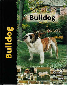 Bulldog (Pet Love) by Michael Dickerson