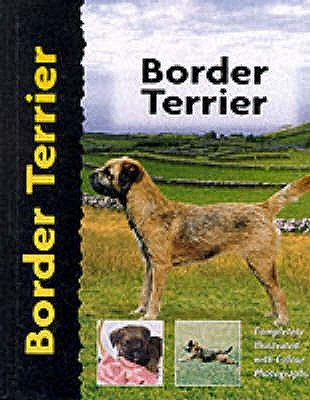 Border Terrier (Pet Love) by Penelope Ruggles-Smythe