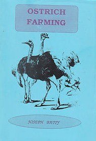 Ostrich Farming by Joseph Batty