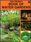 John Dawes Book Water Gardens by John Dawes