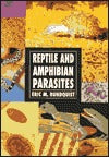 Reptile and Amphibian Parasites by Eric M. Rundquist