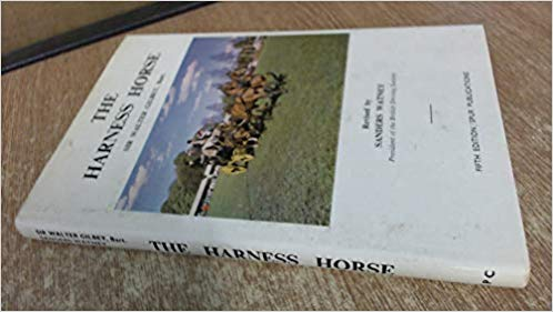The Harness Horse by Walter Gilbey