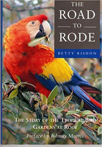 Road to Rode Paperback by Betty Risdon