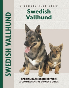 Swedish Vallhund by Janice Willton, Janice Wilton , Isabelle Francais