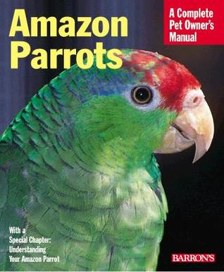 Amazon Parrots by Werner Lantermann