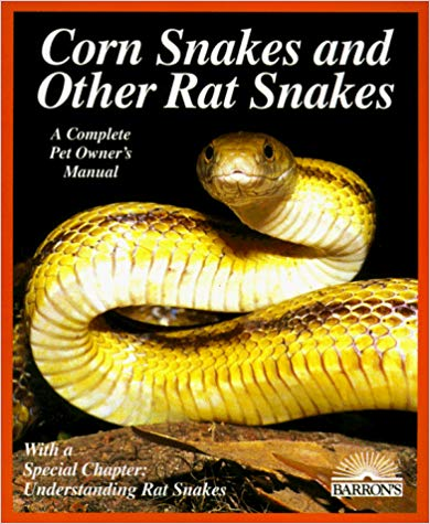 Corn and Rat Snakes by Richard D. Bartlett