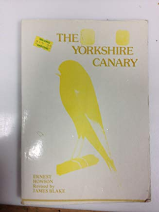 The Yorkshire Canary by Ernest Howson