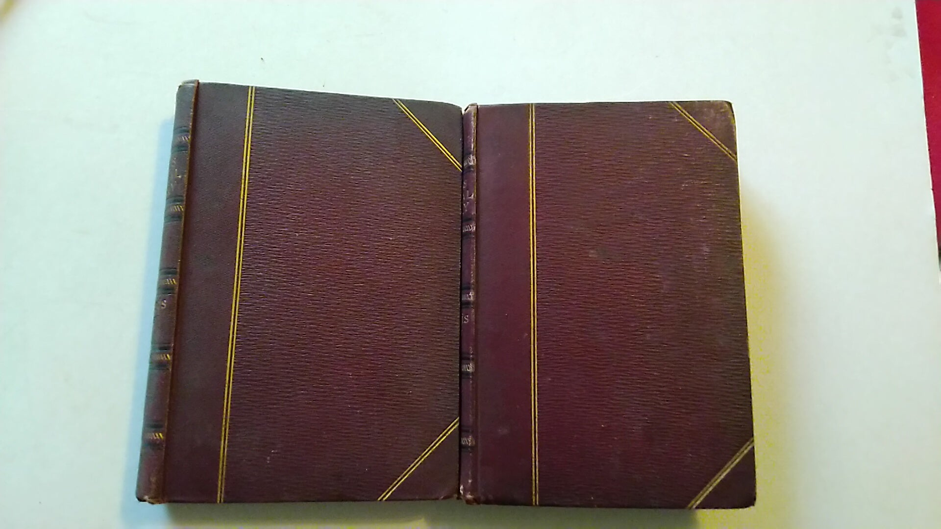 Lloyd's Natural History. A Handbook to the Game-Birds. Vols I & II  W R Oglivie-Grant