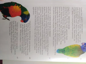 The Ultimate Parrot by Barret Watson