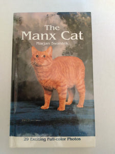 The Manx Cat by Marjan Swantek