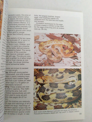 Snakes by Richard D. Bartlett , Patricia P. Bartlett