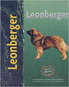 Leonberger (Pet Love) by Madeline Lusby