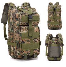 Tactical Backpack 35L