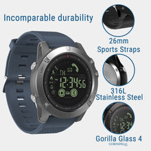 Tactical SmartWatch V3