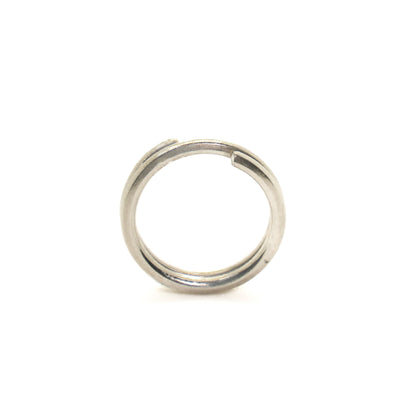 Round Split Ring product shot