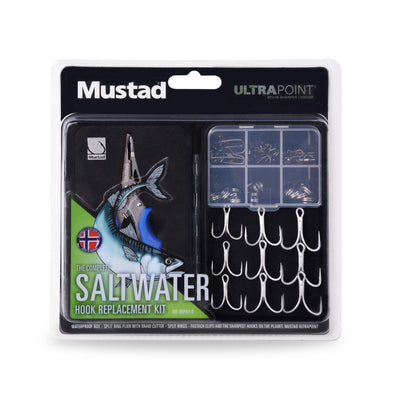 Saltwater Kit product shot