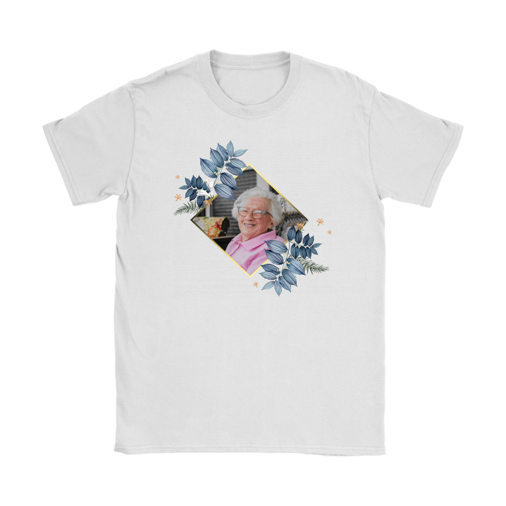 "PERSONALIZED - ""Your Name/Photo Here"" T-Shirt"