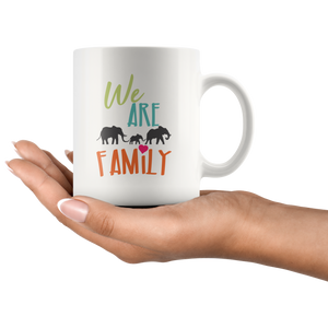 We Are Family (Elephants)