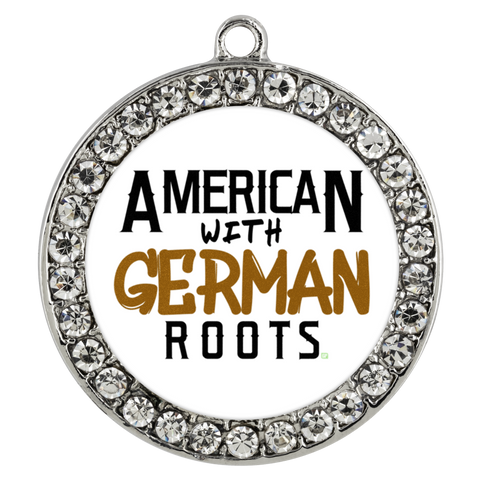 """American With German Roots"" Bracelet - Chloe"