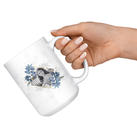"Image of PERSONALIZED - ""Your Photo Here"" Mug 3"