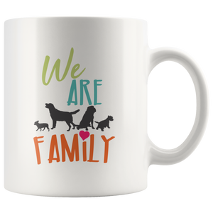 We Are Family (Dogs)