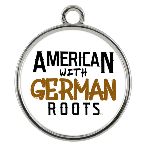 "Image of ""American With German Roots"" Bracelet - Piper"