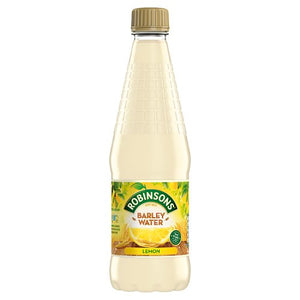 Robinsons Barley Water- Lemon (850ml)