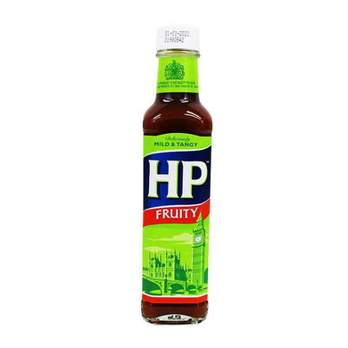 HP Fruity Sauce (255g)