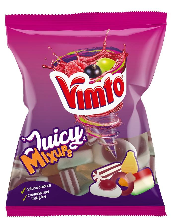 Vimto Juicy MixUps (140g)