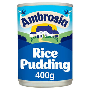 Ambrosia Rice Pudding Can (400g)