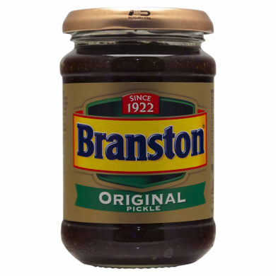 Branston Original Pickle (310g)