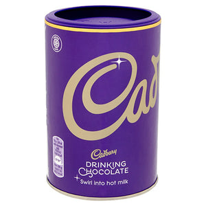 Cadbury Drinking Chocolate (250g)