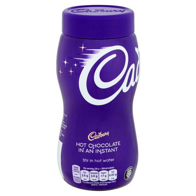 Cadbury Instant Hot Chocolate (300g)
