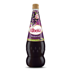 Ribena Blackcurrant Concentrate (1.5L)