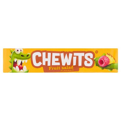 Chewits Fruit Salad (30g)