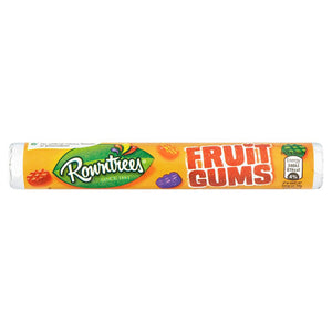 Rowntree's Fruit Gums Roll (48g)
