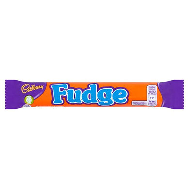 Cadbury Fudge Bar (25.5g)