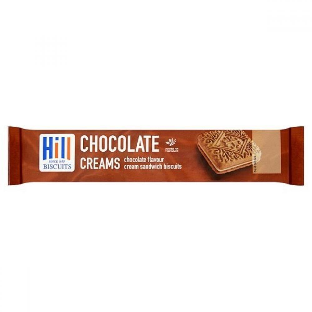 Hill Chocolate Creams (150g)