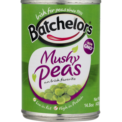 Batchelors Mushy Peas (450g)