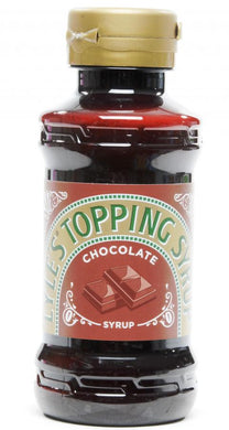 Lyle's Chocolate Topping Syrup (325g)
