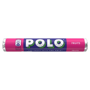 Nestle Polo Fruits 37g